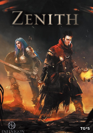 Zenith [Update 1] (2016) PC | RePack by R.G. Catalyst
