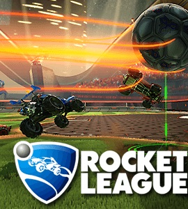 Rocket League [v 1.16 + 5 DLC] (2015) PC | RePack by Mizantrop1337