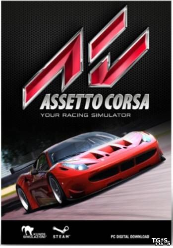 Assetto Corsa [v 1.11.3 + 9 DLC] (2014) PC | RePack by FitGirl