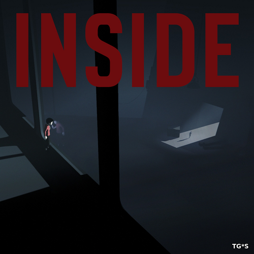 Inside (2016) PC | RePack от xatab