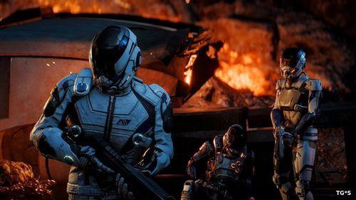 Mass Effect Andromeda после запуска будет иметь миссии с модификаторами