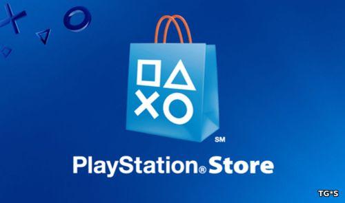 В PlayStation Store началась мини распродажа игр