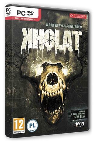 Kholat (2015/PC/Lic/Rus|Eng) от CODEX
