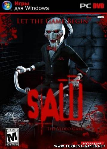 SAW: The Video Game (2009) PC | RePack by Other s