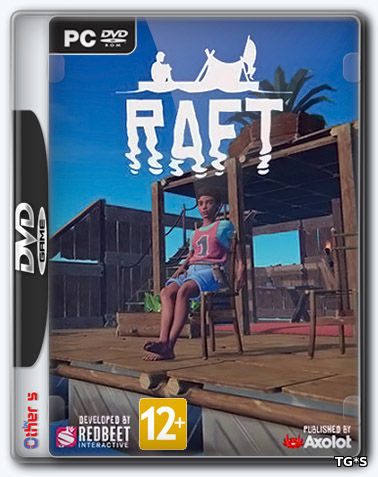 Raft [v 1.03 | Early Access] (2018) PC