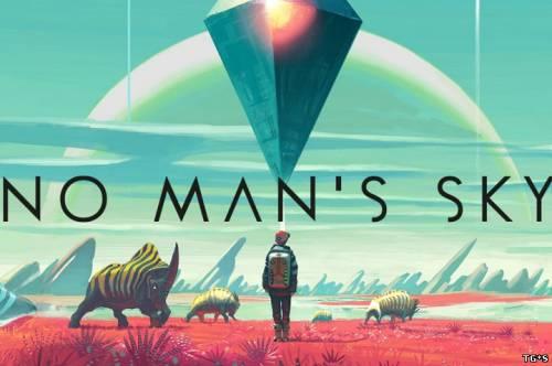 Назначена дата релиза No Man's Sky