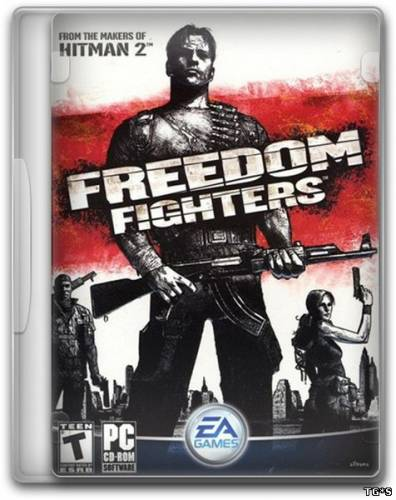 Freedom Fighters [RePack] [2003|Rus|Eng]