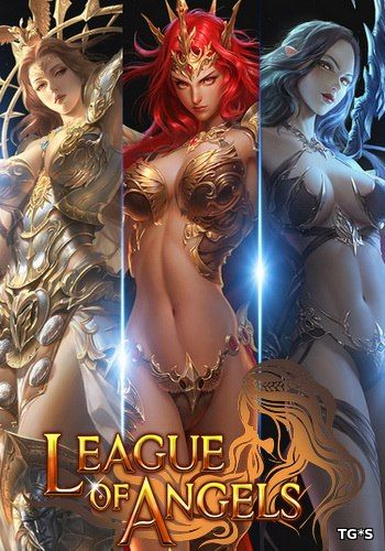 League of Angels 2 (R2Games, 101xp) (RUS) [L]