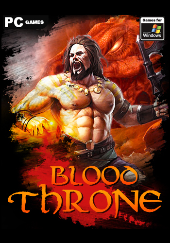 Blood Throne / [2014, MMORPG, Adventure, Tactics, Strategy]