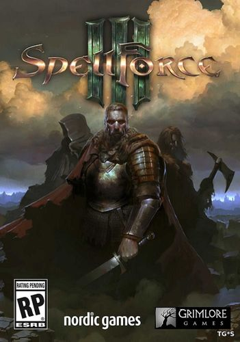 SpellForce 3 [v 1.22] (2017) PC | Лицензия GOG