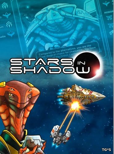 Stars in Shadow [ENG] (2017) PC | Лицензия