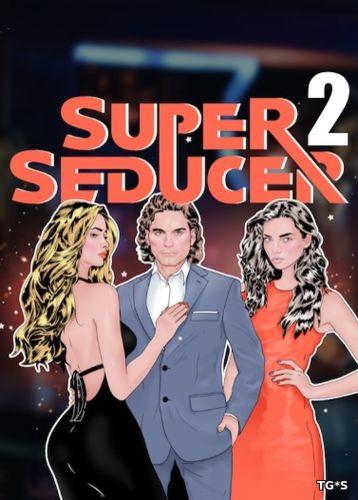 Super Seducer 2 : Advanced Seduction Tactics [ENG] (2018) PC | Лицензия