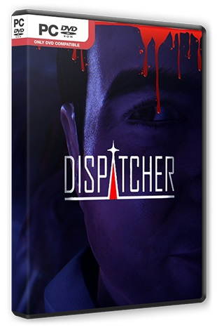 Dispatcher (2015) PC | RePack By Mr.telo