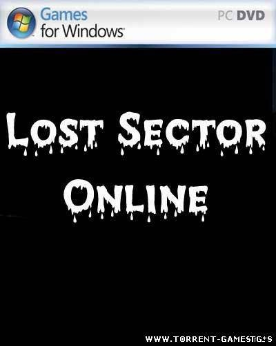 Lost Sector Online [73.2] (2012/PC/Rus Eng)