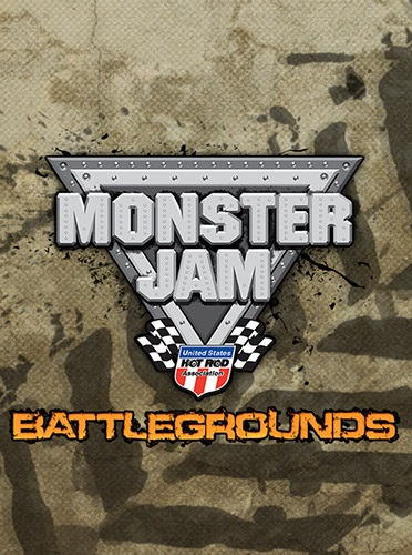 Monster Jam Battlegrounds (2015) PC | RePack