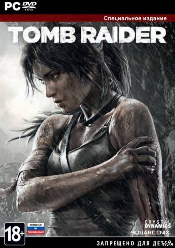 Tomb Raider [v 1.01.748.0 + DLC's] (2013) PC | RePack от R.G.Revenants