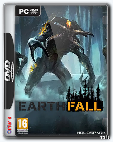 Earthfall (Holospark) (ENG) [Repack] от Other s