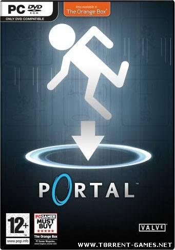 Portal + Portal: Prelude