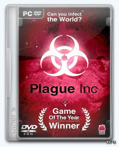 Plague Inc: Evolved [v.1.0.13 (MP:101)] (2016) PC | RePack от Decepticon
