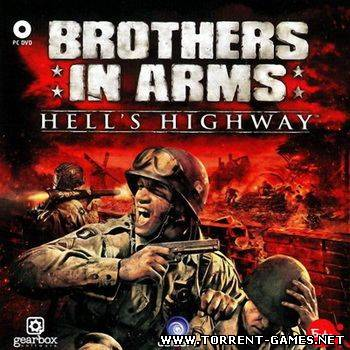 Brothers In Arms: Hells Highway Русский