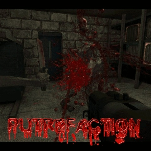 Putrefaction (2015) PC | Лицензия