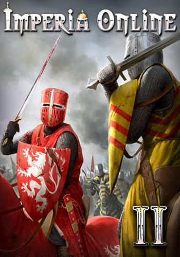 Imperia Online 2 / [2014, Симулятор, Стратегия]