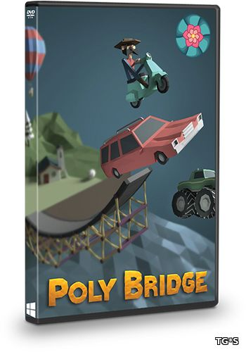 Poly Bridge [v1.04] (2016) PC | RePack