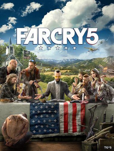 Gamescon 2017: Новый геймплей Far Cry 5 с комментариями создателей игры
