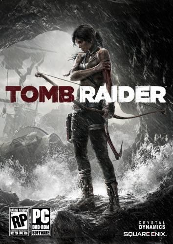 Рианна Пратчетт больше не будет работать над Tomb Rider