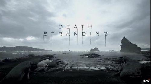 Death Stranding не будет на E3 2017