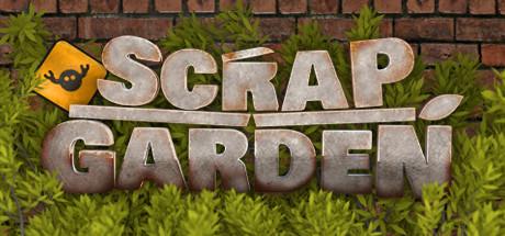 Scrap Garden (2016) PC | Лицензия