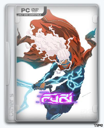 Furi (2016) PC | Repack от Other's