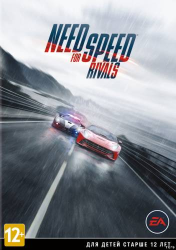 Need for Speed: Rivals (2013) PC | RePack by qoob