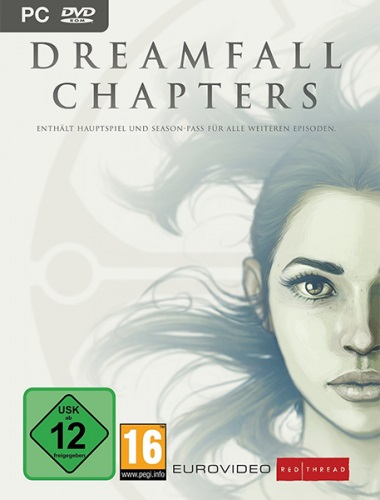 Dreamfall Chapters: The Longest Journey - Book I, II & III (ENG/MULTI3) [Repack]