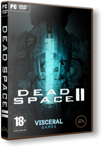 Dead Space 2: Расширенное издание (Electronic Arts) (RUS/Multi6) [L]