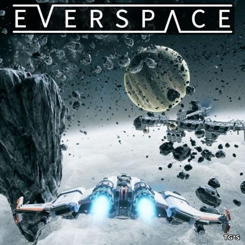 Everspace [v 1.3.0.36069 + 1 DLC] (2017) PC | RePack by qoob