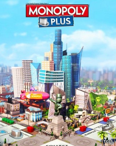 Monopoly Plus (2017) PC | RePack by xatab