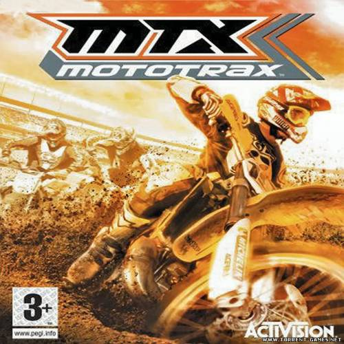 MTX: MotoTrax (Rus/Eng)