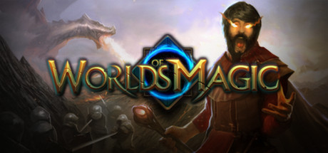 Worlds of Magic [v.1.2.6] (2015) PC | Steam-Rip by Let'sРlay
