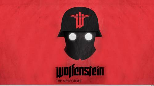 Wolfenstein. New Order. Нацизм 60-х