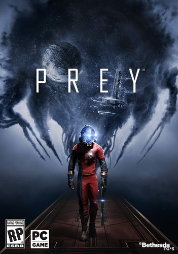 Prey [v 1.05] (2017) PC | RePack by =nemos=