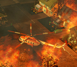 Релиз крупного DLC для Cities Skylines