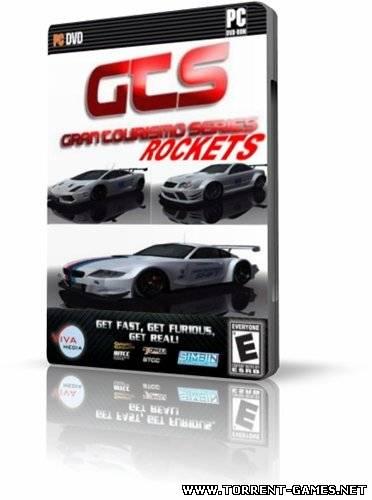GTS Rockets V1.00 (2010/PC/Rus)