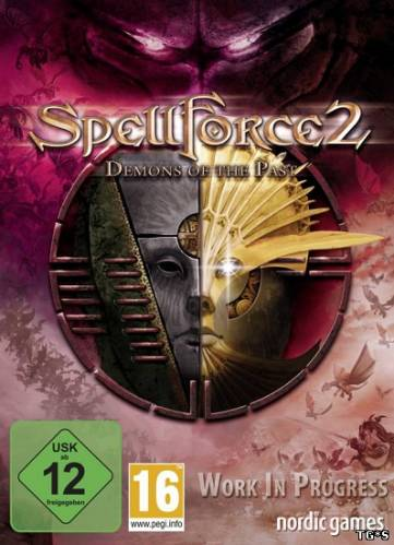 Spellforce 2: Demons Of The Past [2014, RUS,ENG, DL] GOG
