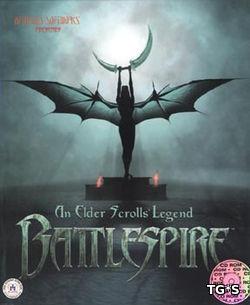 An Elder Scrolls Legend: Battlespire [GoG] [1997|Rus|Eng]