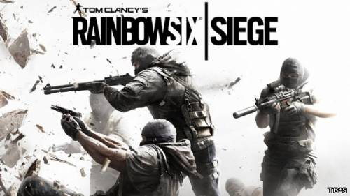 Tom Clancys Rainbow Six: Siege [Update 25 + 3 DLC] (2015) PC | RePack от =nemos=