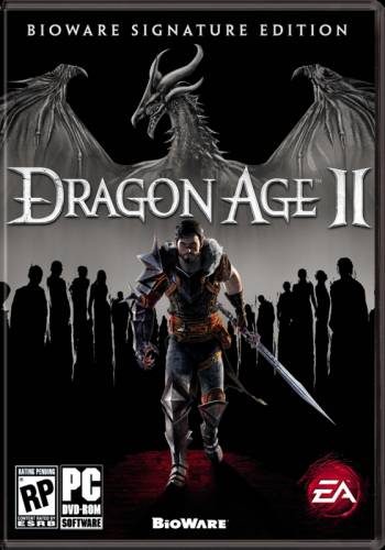Dragon Age 2(Repack/RUS) by TG