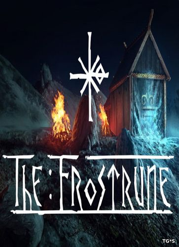 The Frostrune (2017) PC | RePack by qoob