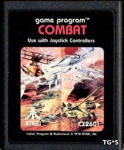 Combat (1977) [ENG][Repack]