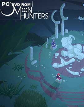 Moon Hunters [v 1.0.2053] (2016) PC | Патч